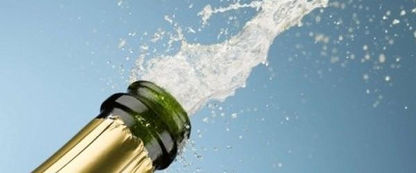 Le Champagne a de la bouteille !