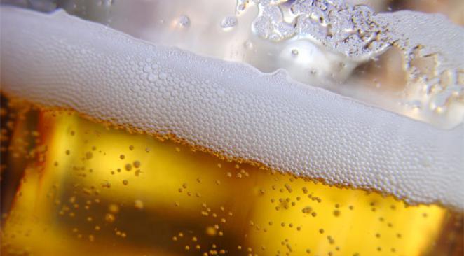 La Bière …. partenaire de la crêperie
