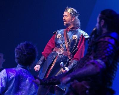 Tristan et Yseult …. une légende …. une symphonie