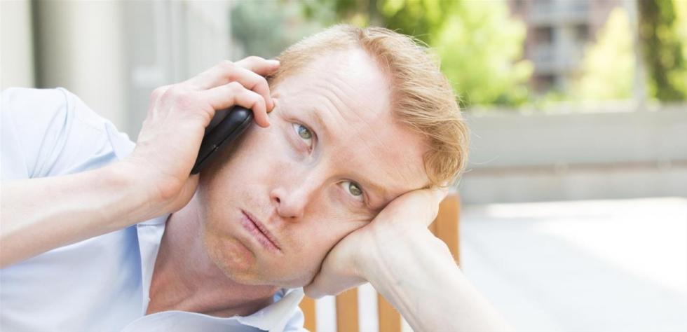 Lutte contre le démarchage téléphonique
