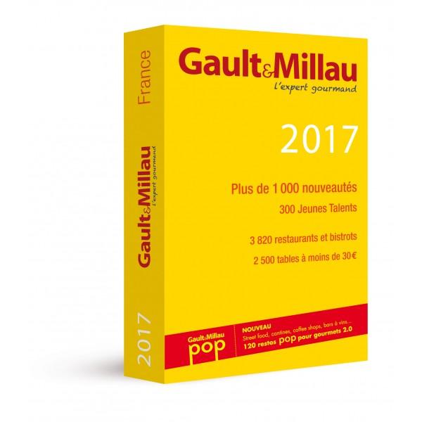 La Crêperie de Saint Maurice entre dans le Guide Gault & Millau