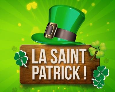 Saint-Patrick : Cinq choses à savoir sur la fête nationale irlandaise