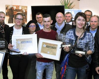 """Résultats du """"Concours du Meilleur Crêpier 2017"""""""