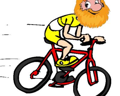 Fermé pour cause de Tour de France !!